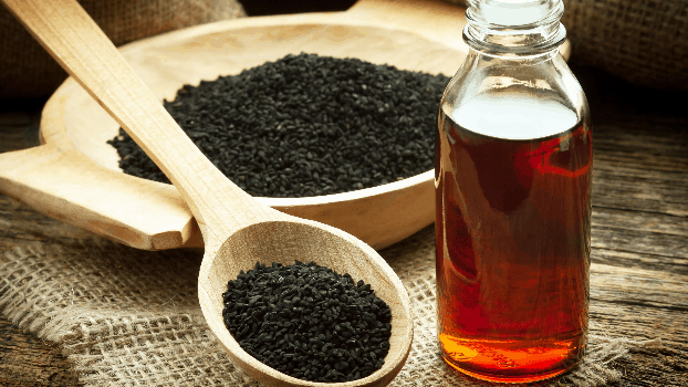 Black seed oil for the weight loss function